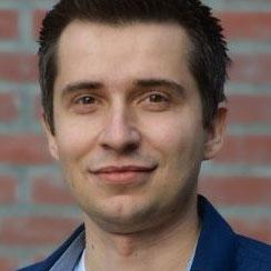 Stefan Markovic -THORAX: IT adviseurs in het sociaal domein